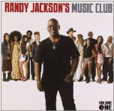 Randy Jackson's Music Club, Vol. 1 Lyrics Randy Jackson