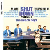 Shut Down Volume 2 Lyrics The Beach Boys