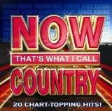Now That's What I Call Country Ballads Lyrics Various Artists