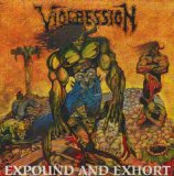 Expound & Exhort Lyrics Viogression