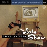 The Late Show Lyrics Barry Levenson