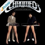Fancy Footwork Lyrics Chromeo
