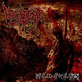 Impaled Apocalypse Lyrics Hecatomb (Tur)