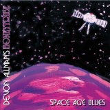 Space Age Blues Lyrics Honeytribe