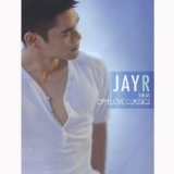 Jay R Sings OPM Love Classics Lyrics Jay R