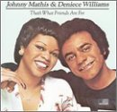 Miscellaneous Lyrics Johnny Mathis & Deniece Williams