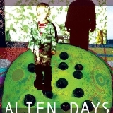 Alien Days (Single) Lyrics MGMT