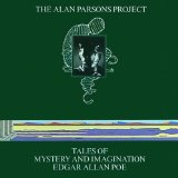 Tales Of Mystery And Imagination Lyrics Parsons Alan