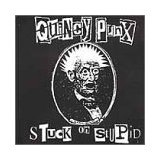 Stuck On Stupid (EP) Lyrics Quincy Punx