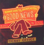 GOOD NEWS Lyrics Ronnie Earl