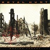 Moving Target Lyrics Royal Hunt