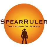 The Legend of Jezebel Lyrics SpearRuler