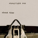 About Time (EP) Lyrics Straylight Run
