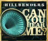 Can You Hear Me? Lyrics The HillBenders