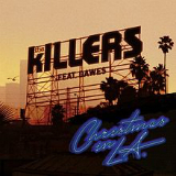 Christmas In L.A. (Single) Lyrics The Killers