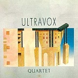 Quartet Lyrics Ultravox