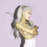 Focus (Single) Lyrics Ariana Grande
