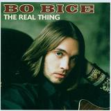 The Real Thing Lyrics Bo Bice