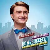 How To Succeed In Business Without Really Trying OST Lyrics Daniel Radcliffe
