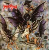 Stepping On Angels... Before Dawn Lyrics Immolation