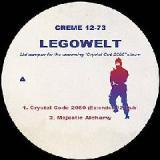 Crystal Cult 2080 Album Sampler Lyrics Legowelt