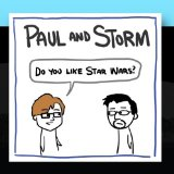 Do You Like Star Wars? Lyrics Paul And Storm
