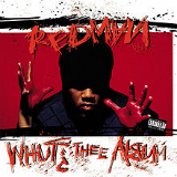 Whut? Thee Album Lyrics Redman