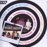 James Bond In Action/Themes For Secret Agents Lyrics Roland Shaw