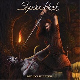 Demon Hunter (EP) Lyrics Shadow Host
