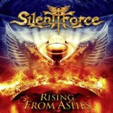 Rising from Ashes Lyrics Silent Force