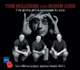 Miscellaneous Lyrics Soldiers & Robin Gibb
