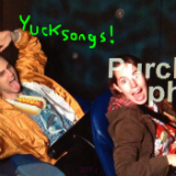 Yucksongs! 2014​:​( Lyrics Terror Pigeon