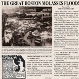 The Great Boston Molasses Flood  Lyrics The Dead Milkmen