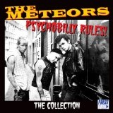 Psychobilly Rules! The Collection Lyrics The Meteors