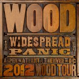 Wood Lyrics Widespread Panic