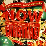 Now That's What I Call Christmas 2 Lyrics Dean Martin