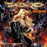 Raise Your Fist Lyrics Doro