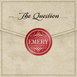 The Question Lyrics Emery