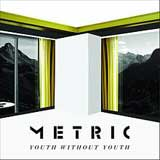 Youth Without Youth (Single) Lyrics Metric