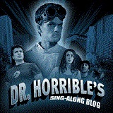Dr. Horrible's Sing-Along Blog Lyrics Nathan Fillion