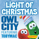 Light of Christmas (Single) Lyrics Owl City