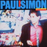 Hearts And Bones Lyrics Paul Simon