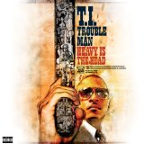 Trouble Man Lyrics T.I.