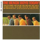 Today! Lyrics The Beach Boys