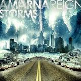 Storms Lyrics Amarna Reign