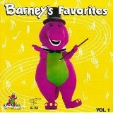 Barney's Favorites, Vol. 1 Lyrics Barney