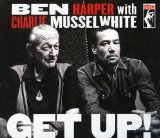 Get Up! Lyrics Ben Harper