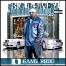 D Game 2000 Lyrics Big Pokey