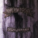 New Jersey Lyrics Bon Jovi