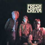 Fresh Cream Lyrics Cream